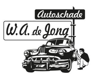 W.A. de Jong Autoschade